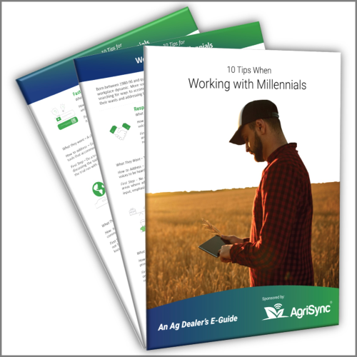 Download -  Working With Millennials E-Guide