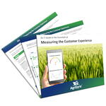 Download the Measure the Customer Experience E-Guide