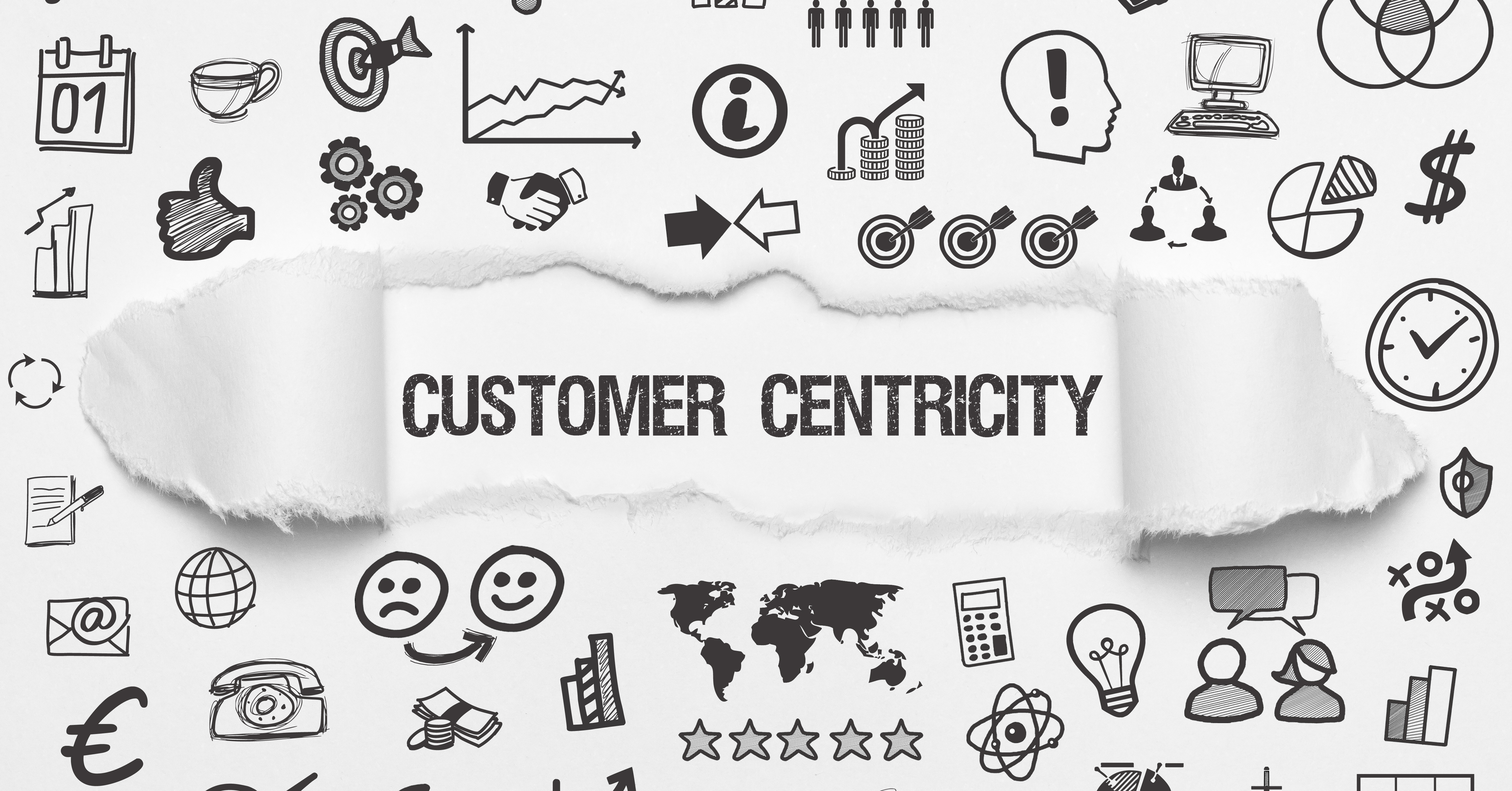 Empowering your Team to Become Customer Centric