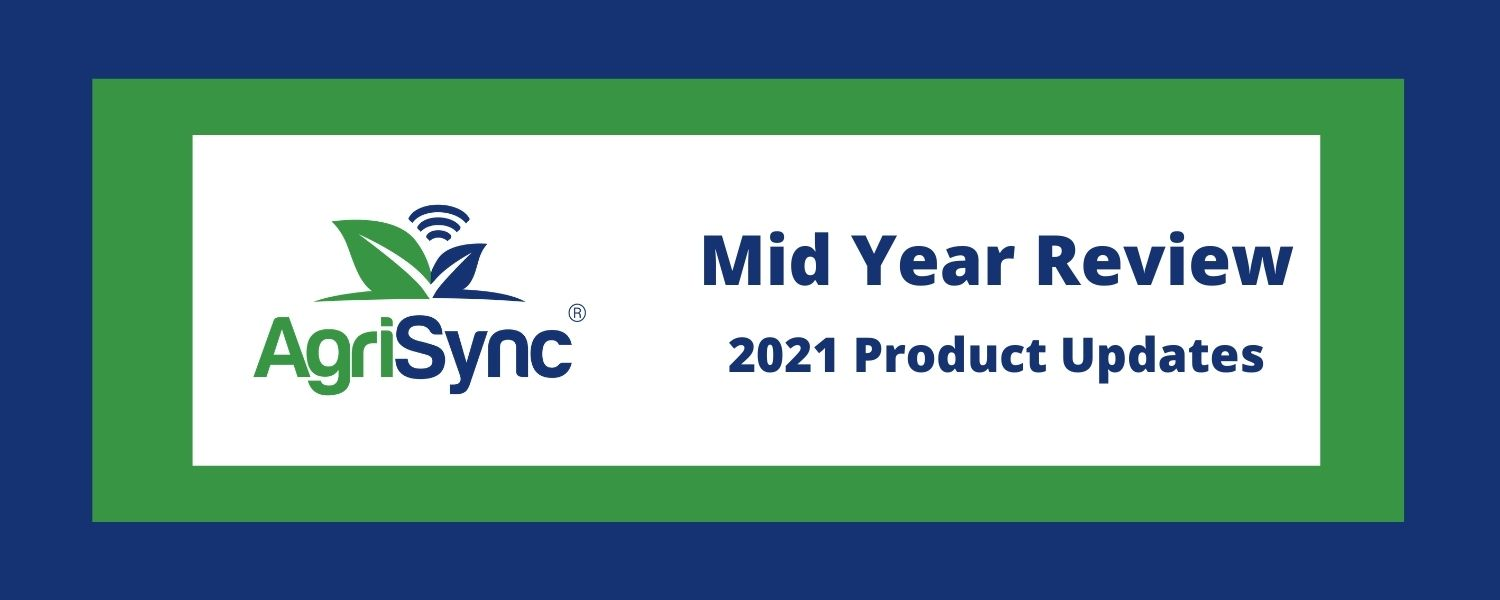 2021 Mid-Year Product Update