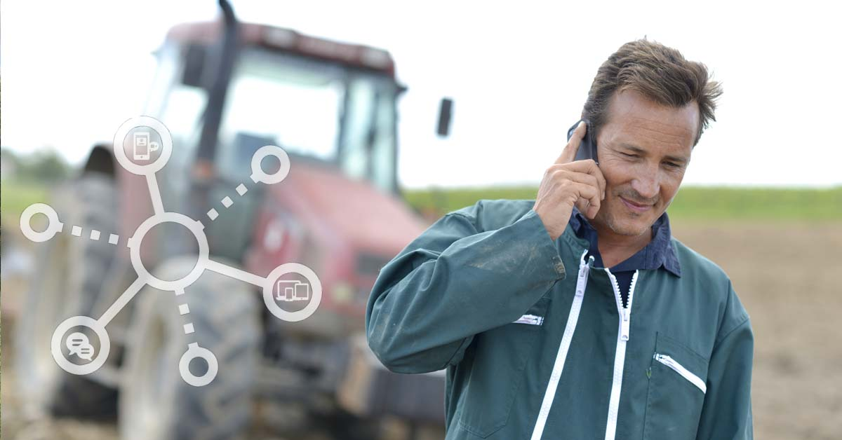 How Omnichannel Benefits Ag Businesses