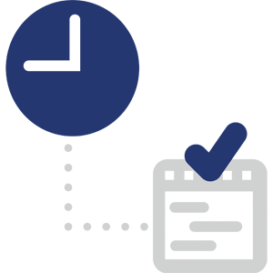 Access Time to Resolution