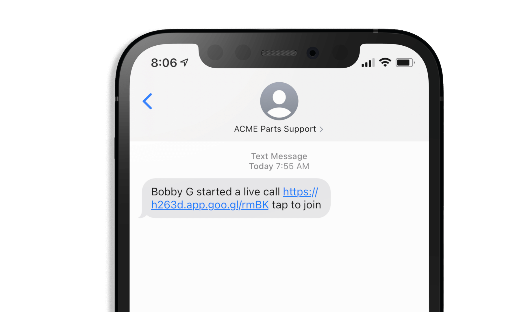 Enable Remote Support without the Need for an App