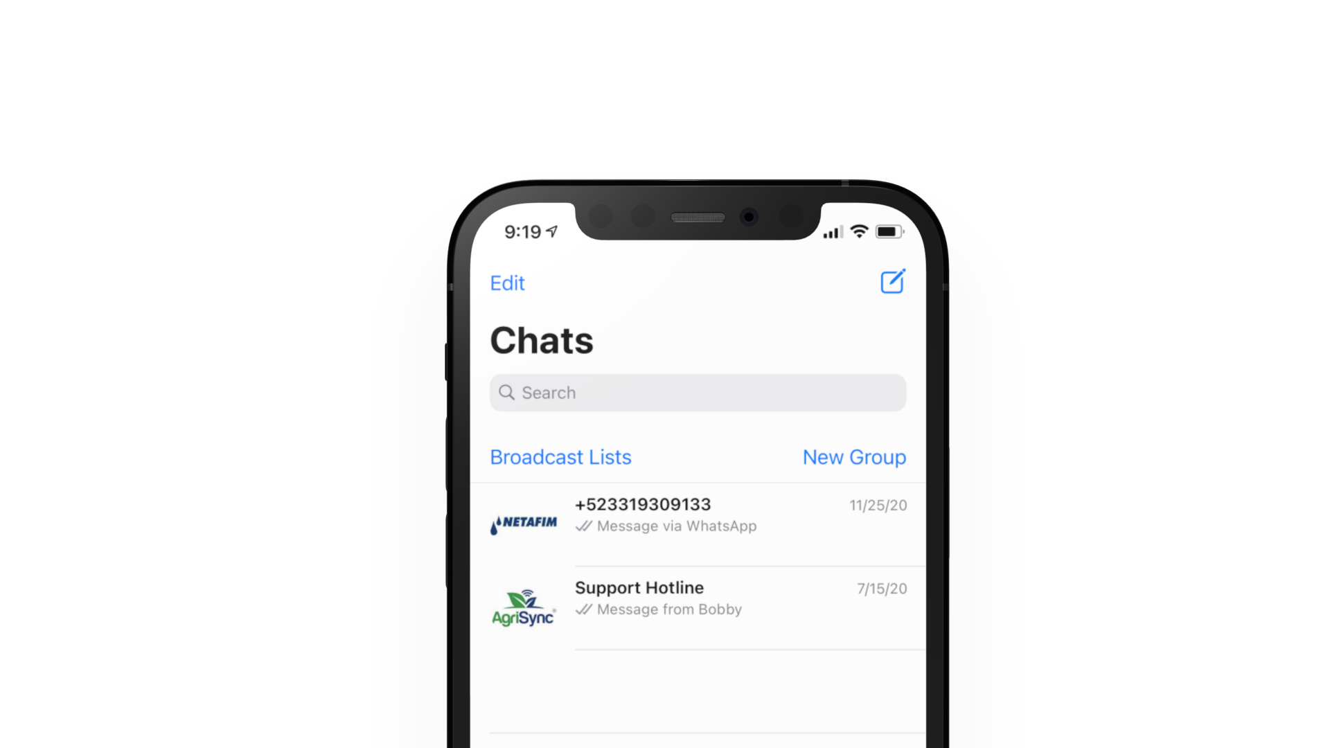 Enable Omnichannel Communication via WhatsApp Messaging