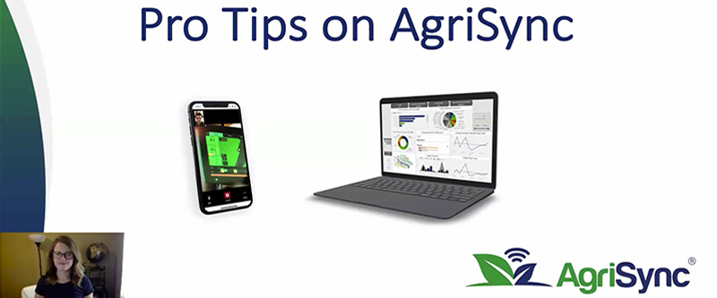 Pro Tips for Using AgriSync 👊